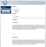 F.A.Q. Baker